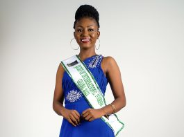 Miss Mary Ababila wins Queen of International Tourism Ghana